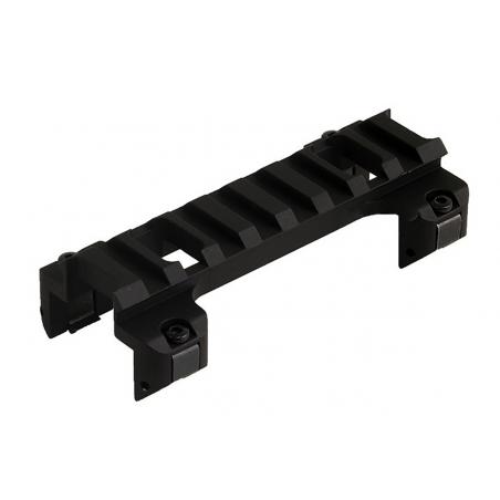 Rail Montura Visor MP5