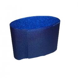 Brazalete ancho 11cm Azul