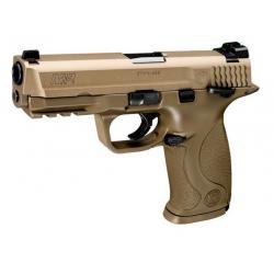 Pistola M&P 9 GBB  TOKYO MARUI TAN