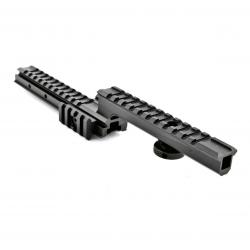 Rail asa M16