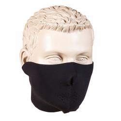 Mascara Negra Neopreno