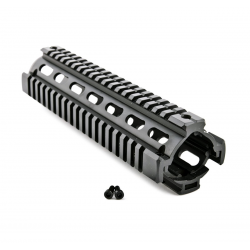 Guardamanos M4  QUAD- RAIL PHANTOM