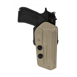 FUNDA VKF VEGA HOLSTER TAN