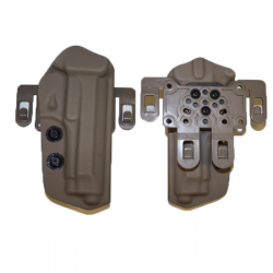 FUNDA VKFM VEGA HOLSTER TAN