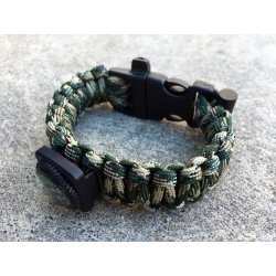 Pulsera Paracort Bracelet AOR2