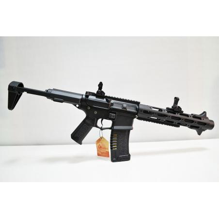 AMOEBA ARES ASSUALT RIFLE AEG BLACK AM-013