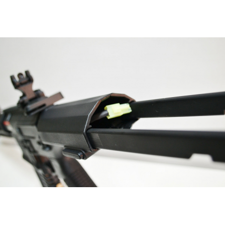 AMOEBA ARES ASSUALT RIFLE AEG BLACK AM-013