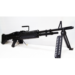 MK43 A&K M60 VIETNAM