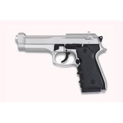 Pistola de Muelle Plata