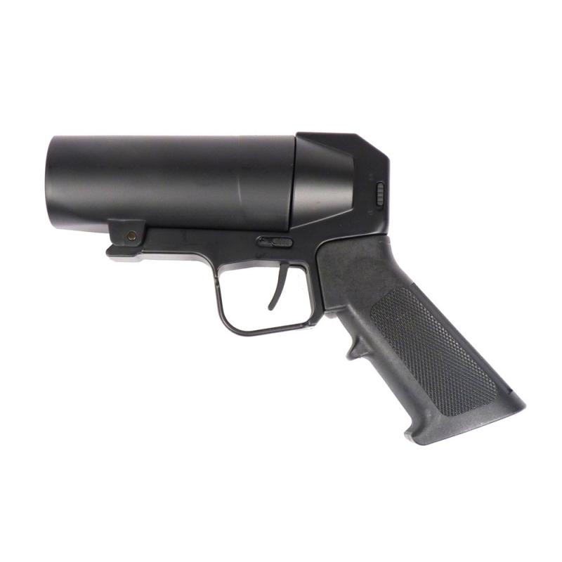 Pistola Lanzagranadas LAUNCHER