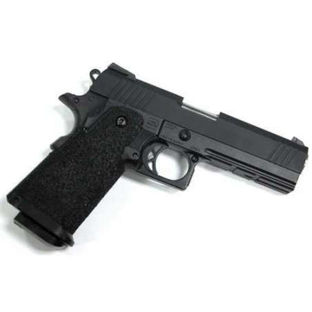 HI-CAPA 4.3 TACTICAL CUSTOM