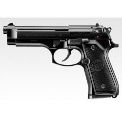 BERETTA M92F MILITARY MODEL