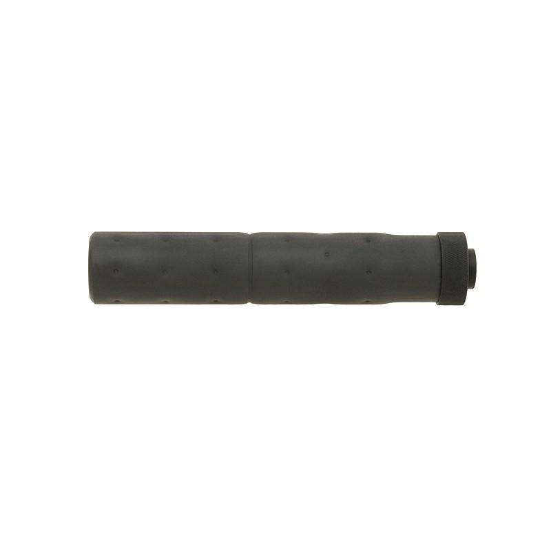 Silenciador MK23 Negro