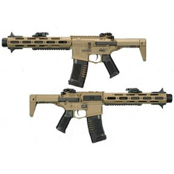 AMOEBA ARES ASSAULT RIFLE...