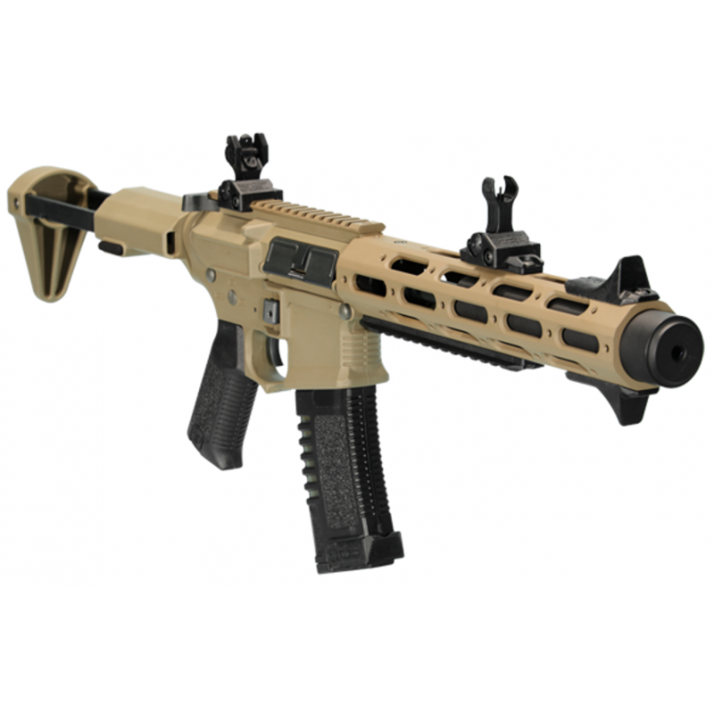 AMOEBA ARES ASSAULT RIFLE AEG  AM013 DE