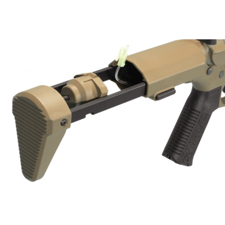 FUSIL AMOEBA AM015 TAN