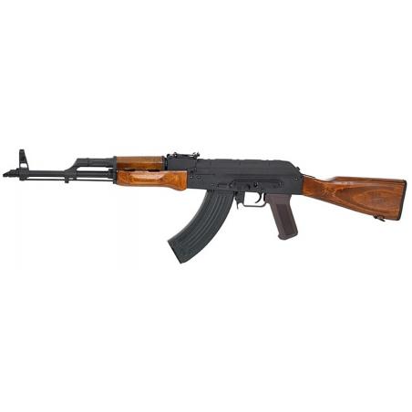 AK47 CYMA CM048M METAL Y MADERA