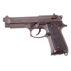 Pistola Beretta M92 KJW Polímero reforzado