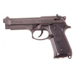 Pistola M92F Gas Blowback