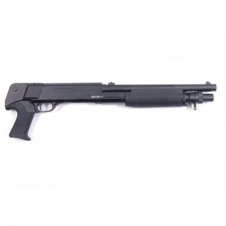 Escopeta recortada M56B