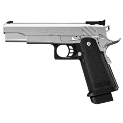 HI-CAPA 5.1 STAINLESS MODEL