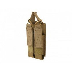 POUCH DOBLE MP5/MP7/MP9 8FIELDS