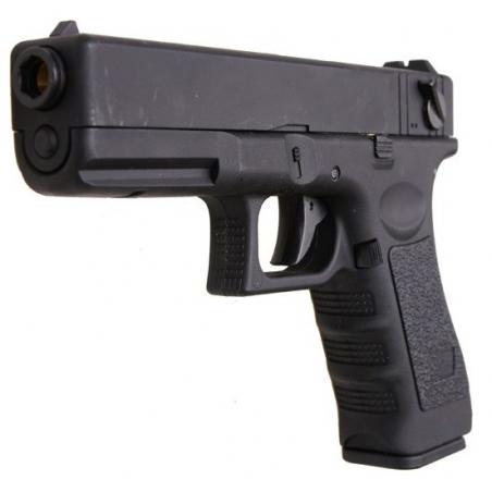 Pistola GLOCK 18 eléctrica Cyma CM030