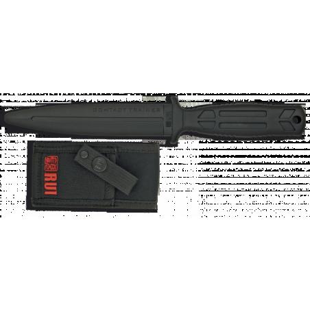 Cuchillo de goma RUI