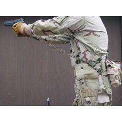 Correa anti pérdida pistola
