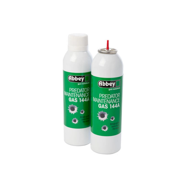GAS ABBEY 144a 270ml