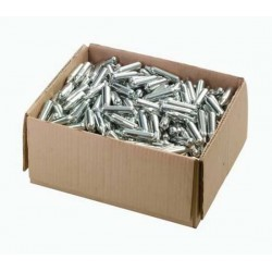 Pack 100 capsulas CO2 12g