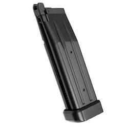 Cargador M1911 WE 15 bbs. ASG Negro