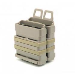 Porta cargador M4 Tan