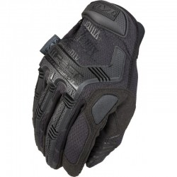 MECHANIX GUANTES M-PACT DE PROTECCION NEGRO