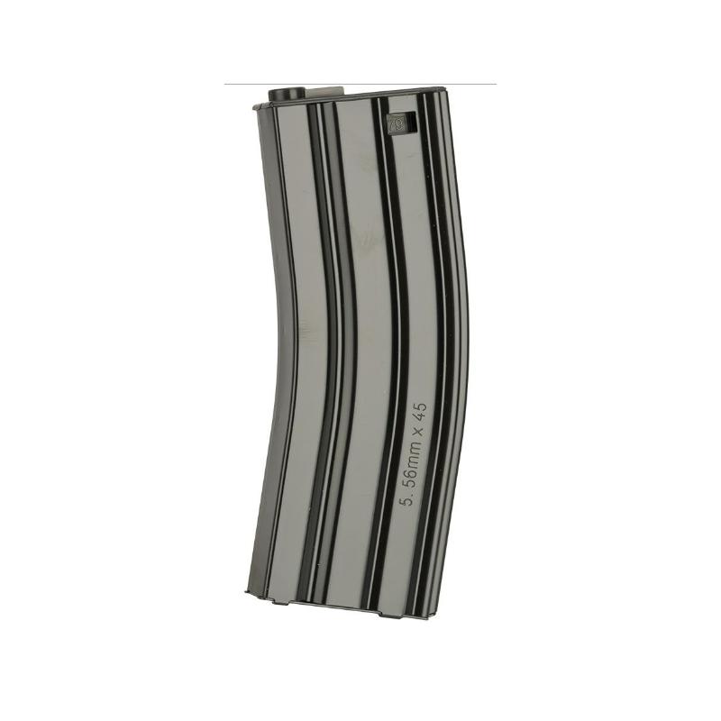 Cargador GR16  Black/Tan 120rds