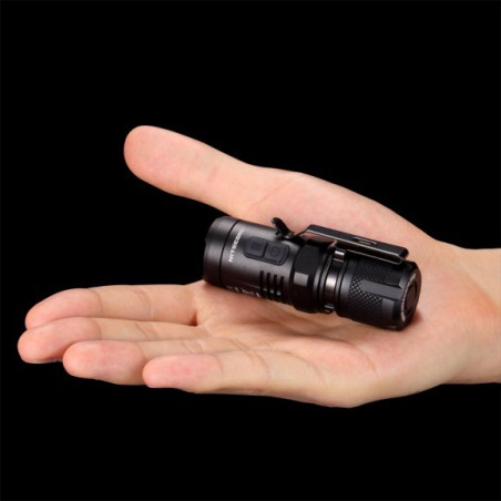 Linterna LED de bolsillo