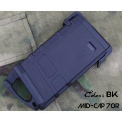 Cargador M4 corto Pmag 75 rds