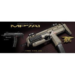 MP9 A3 GAS BLOWBACK