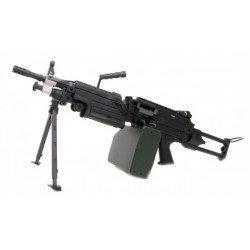 Fusil Apoyo FN M249- Full metal A&K