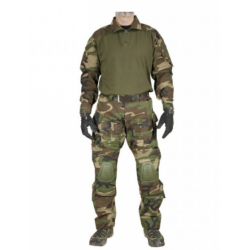 UNIFORME WOODLAND DELTA TACTICS