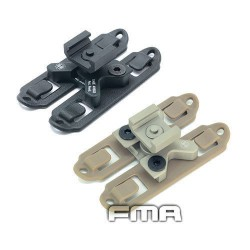 FMA AIRSOFT CATCH WEAPONLINK MOLLE TYPE VERSION