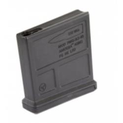 Cargador M4 cebado por cable 360bbs