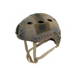 Casco FMA Ballistic Helmet TAN