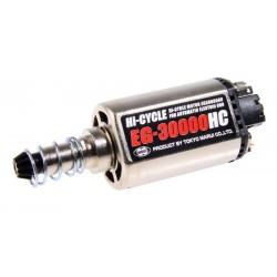 Motor ICS eje mediano Turbo 3000