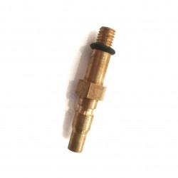 Válvula de salida cargador Glock 17