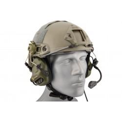 Ztactical Comt II Headset negro
