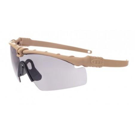 Gafas Incoloras Delta Tactics