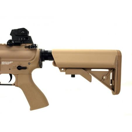 CM16 Raider DST