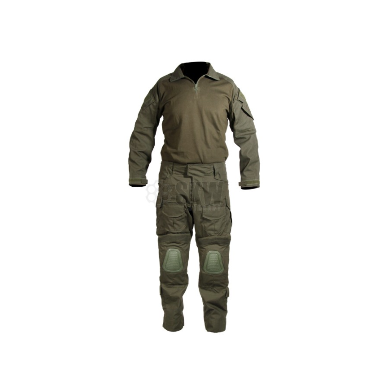UNIFORME EMERSON MULTICAM GEN2