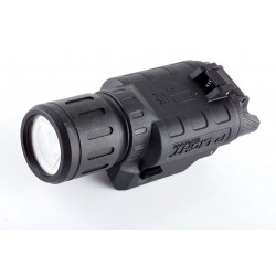 Linterna pistola Beta Project 250 lumens